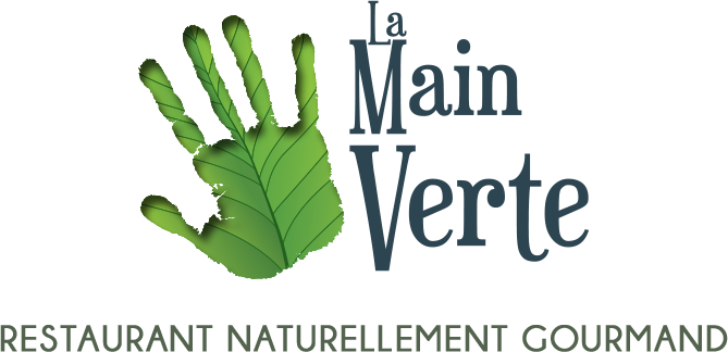 La main verte restaurant naturellement gourmand - Avoir la main verte ...